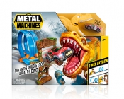 metal machines